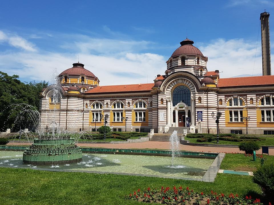 El Museo de la historia de Sofía, Fuente: Pixabay, Accservicesphotos - Qué ver en Sofía