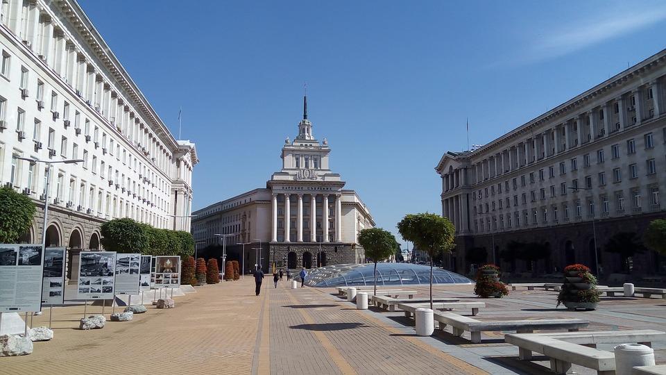 La Plaza de la Independencia, Fuente: Pixabay, bogsto - Qué ver en sofía