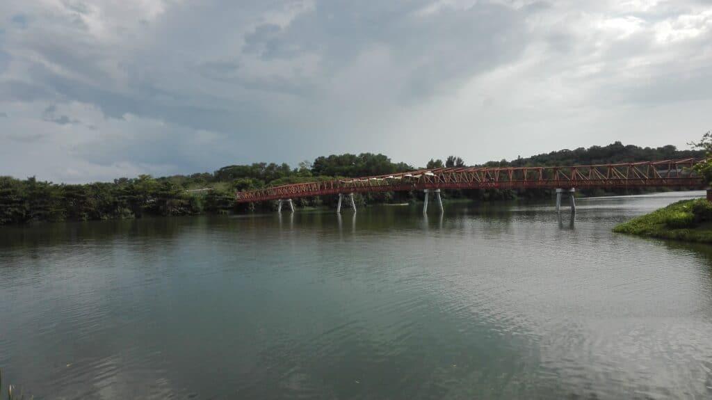 Visitar Singapur: Parques