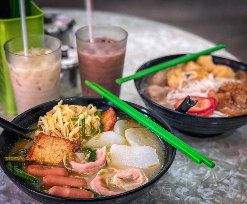 Gastronomía de Hong Kong: Platos que van a cultivar tu paladar