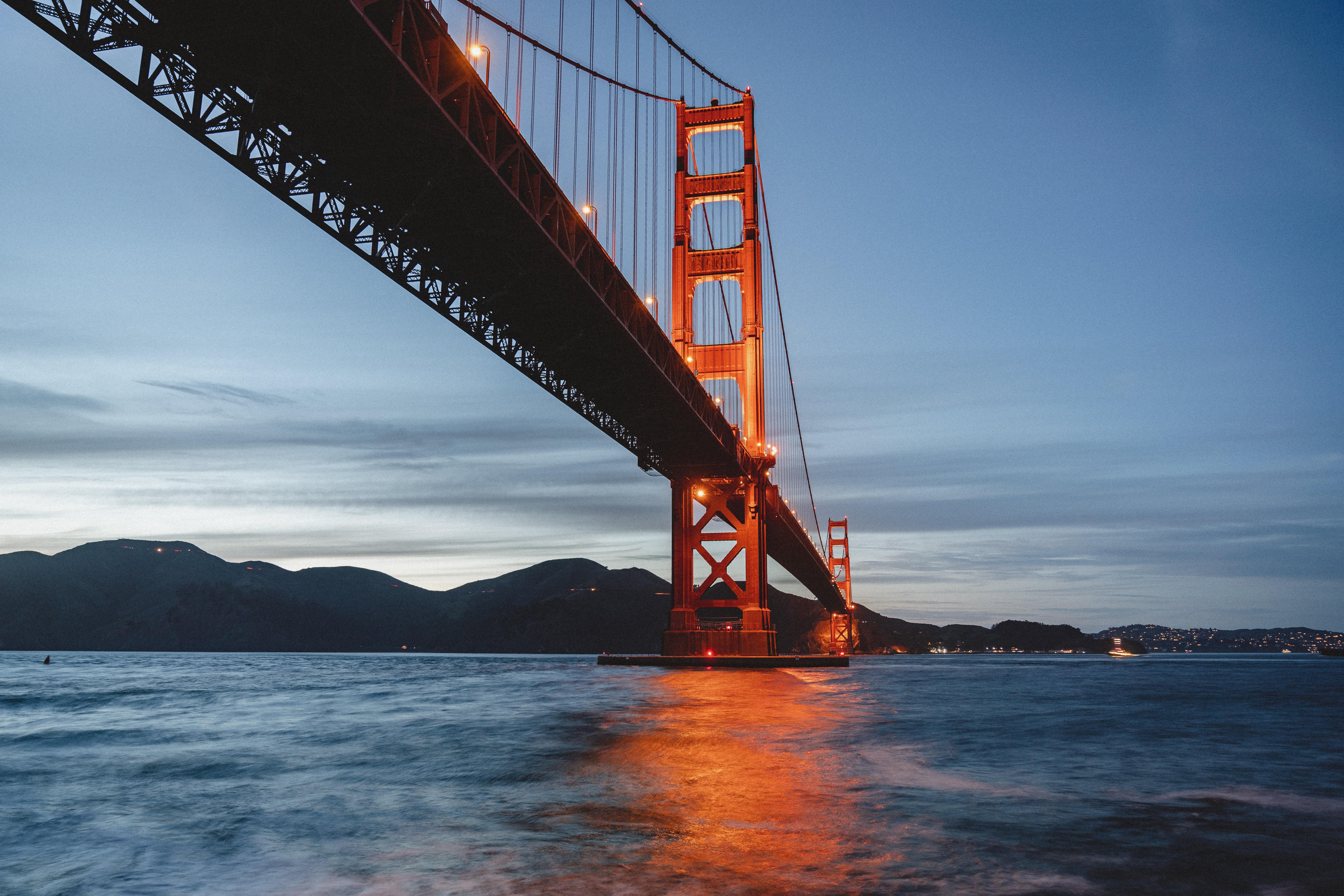 ¿Cómo disfrutar de San Francisco?
