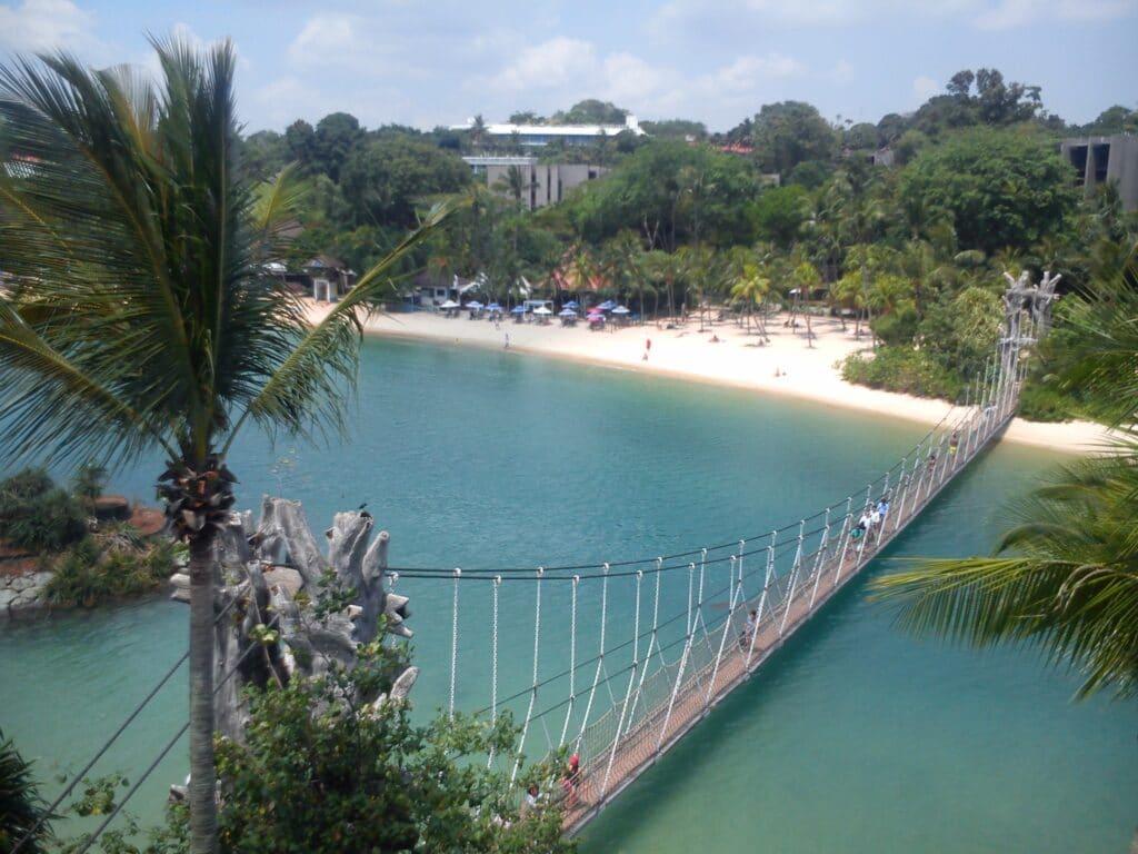 Playas en Singapur: Palawan