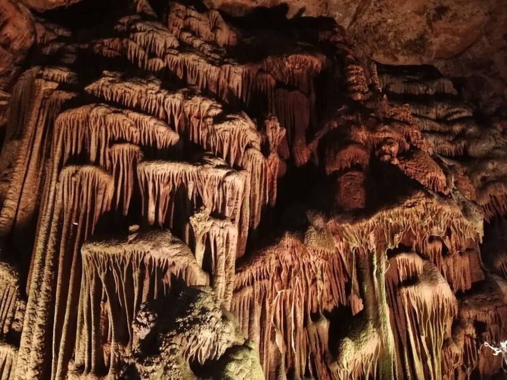 La Cueva Saeva Dupka, Foto por Dimitar Yanakiev