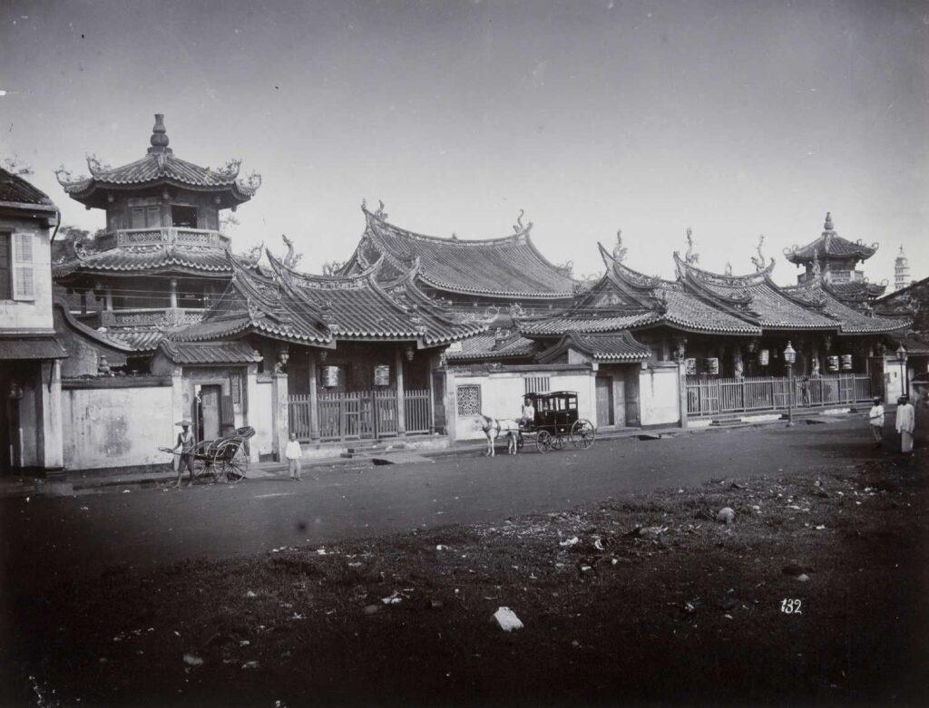 Religión taoísta en Singapur