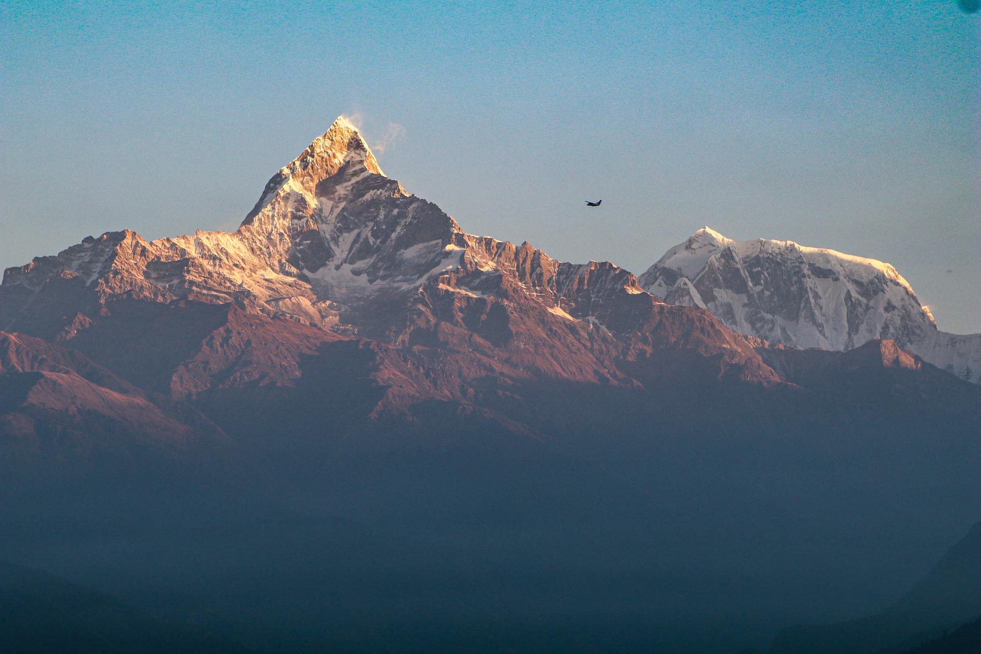 Himalaya nepalí