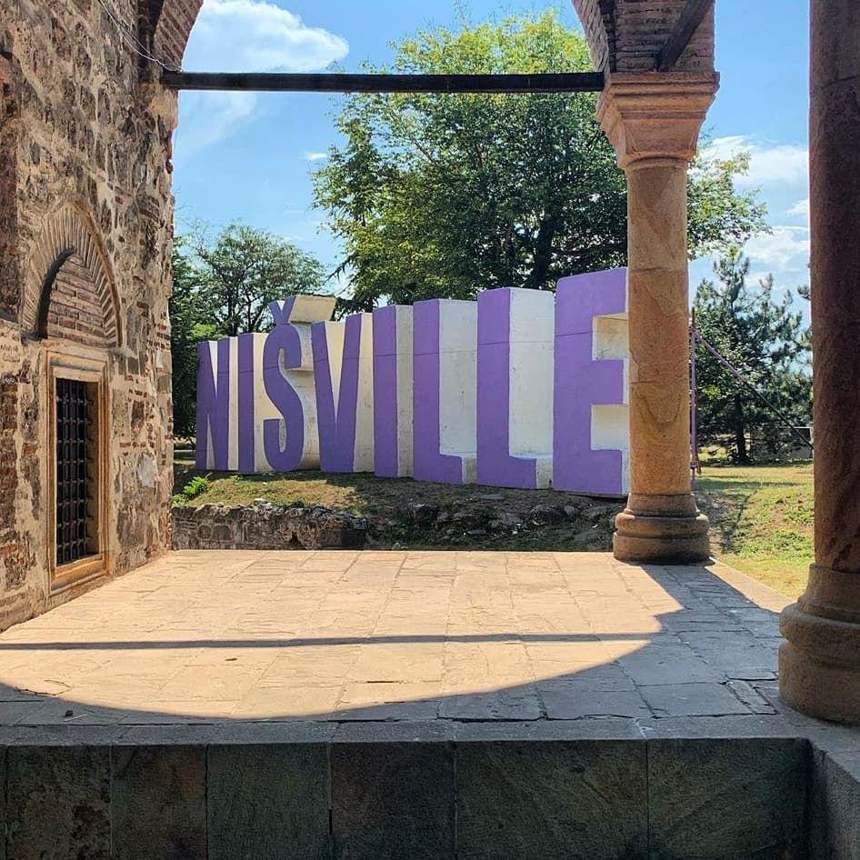 Nisville Jazz Fest, Fuente: @nisvillejazzfest-Instagram