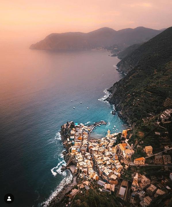 Qué ver en Liguria