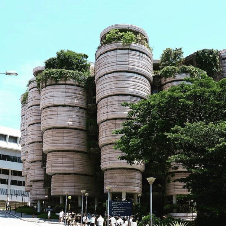 The Hive Singapore