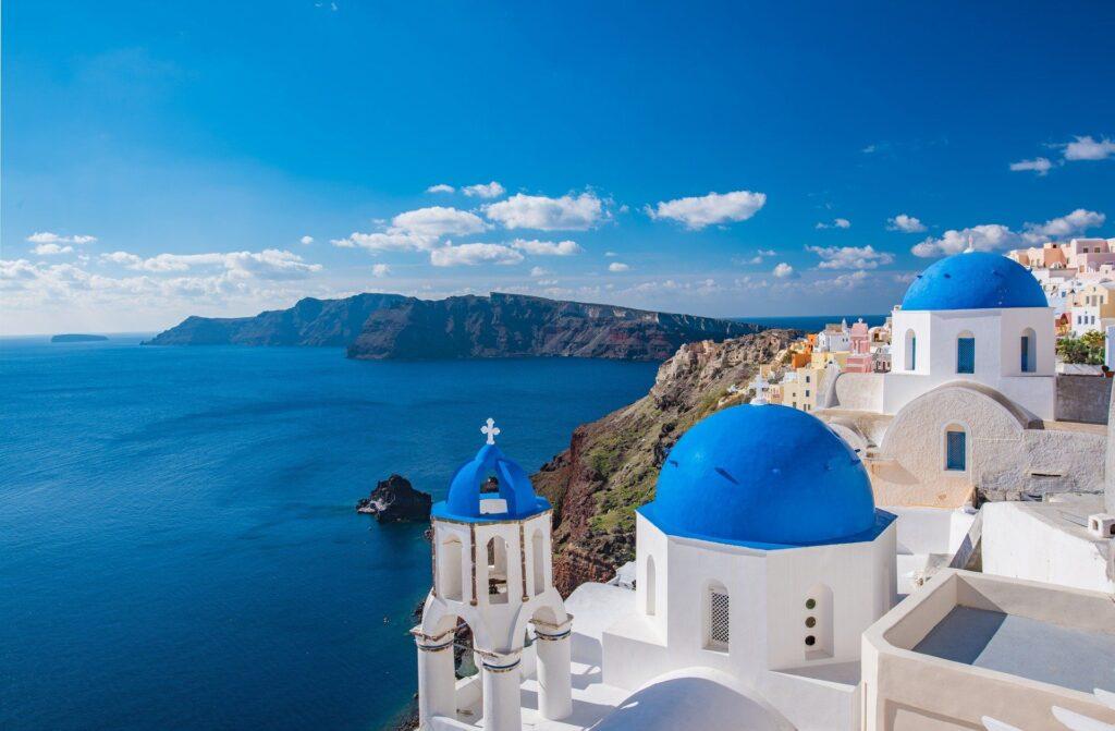 Guía para visitar la Isla de Santorini, Fuente: Russell_Yan-Pixabay