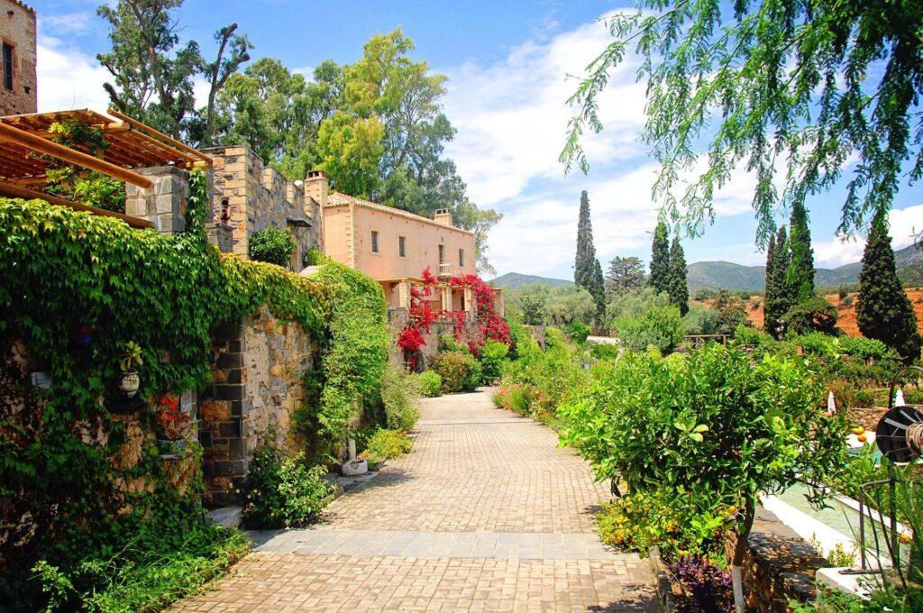 Razones por las que visitar Grecia. Fuente: JustinW-Pixabay