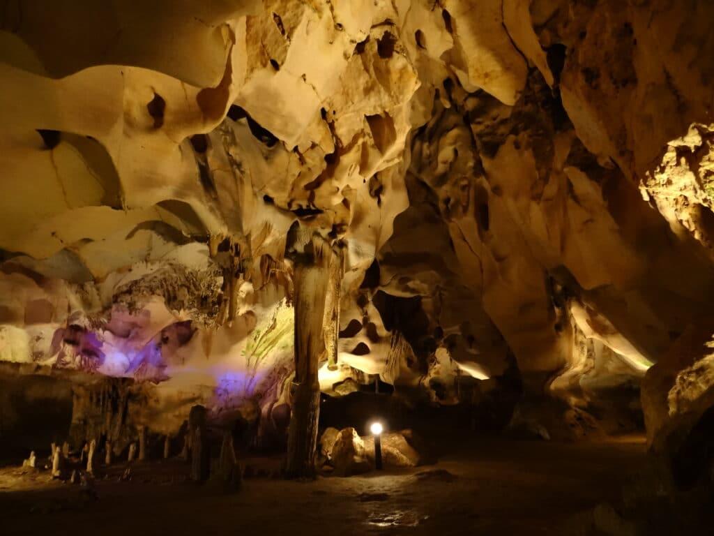 La Cueva Orlova Chuka. Fuente: Wikipedia