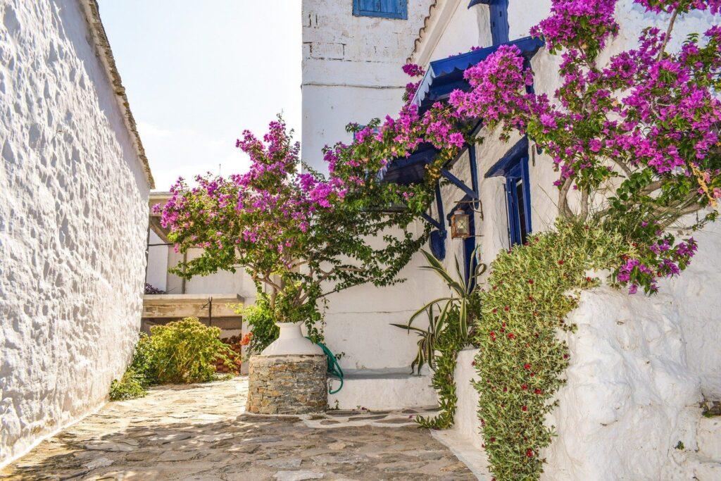 Razones por las que visitar Grecia. Fuente: dimitrisvetsikas1969-Pixabay