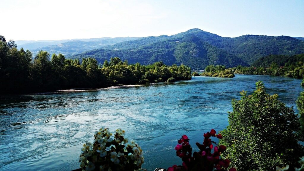 Guía para visitar Serbia. Fuente: JovanaP-Pixabay