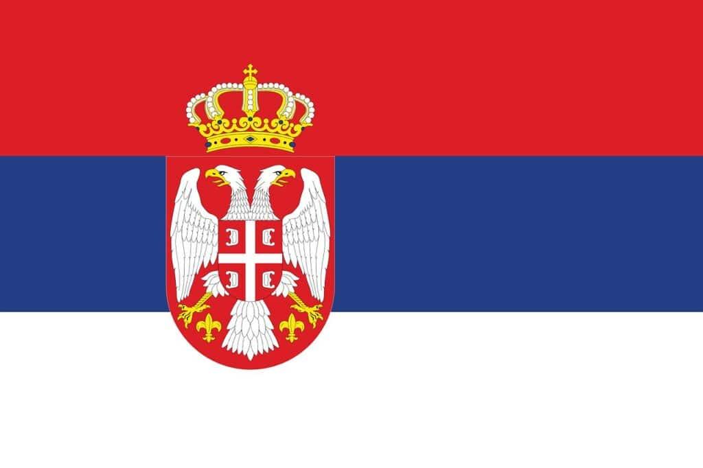 Guía para visitar Serbia. Fuente: OpenClipart-Vectors-Pixabay