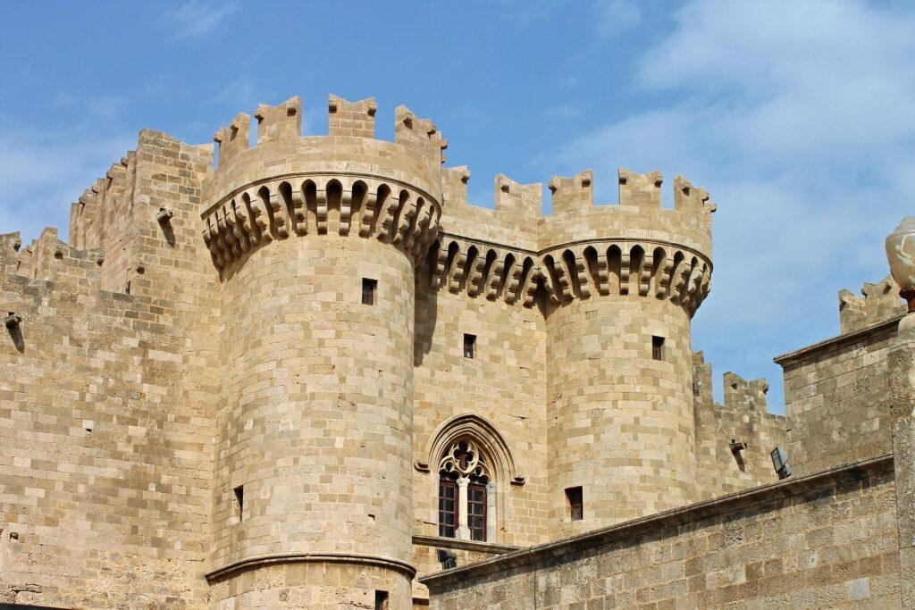 El Palacio, Fuente: manfredrichter-Pixabay